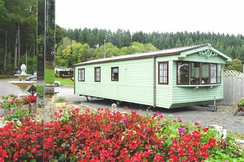 2 bedroom mobile home for sale - 6 Tan Y Ffridd, Fir View Tan Y Ffridd  Holiday Park, Llangyniew, Welshpool, Powys, SY21