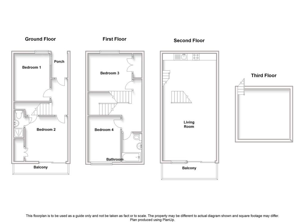 Floorplan: 25 The Cable Yard, Coventry.JPG