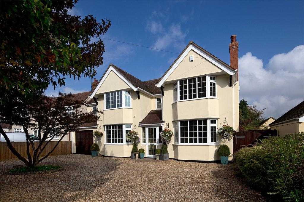 5 Bedrooms Detached House for sale in The Moors, Kidlington, Oxfordshire, OX5