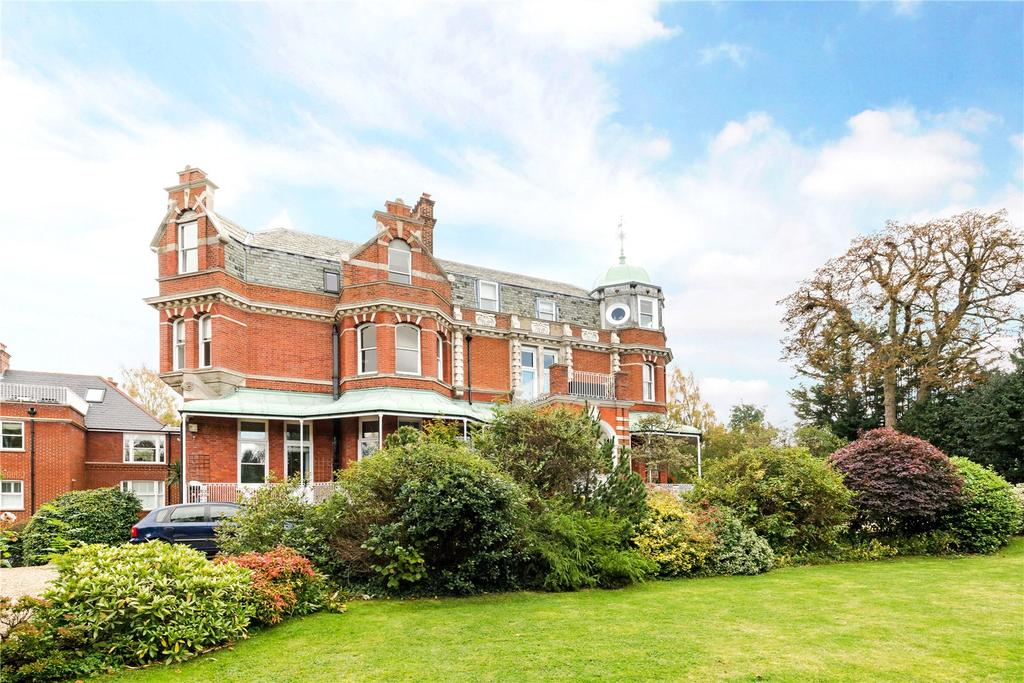 2 Bedrooms Unique Property for sale in Lyle Park, 57 Putney Hill, Putney, London, SW15