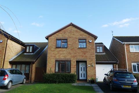 4 bedroom detached house for sale - Cosmeston Drive, Penarth