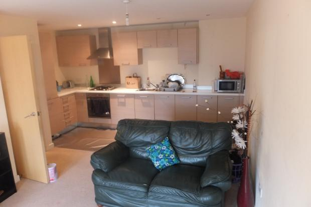 2 Bedrooms Apartment Flat for sale in crick court, barking IG11