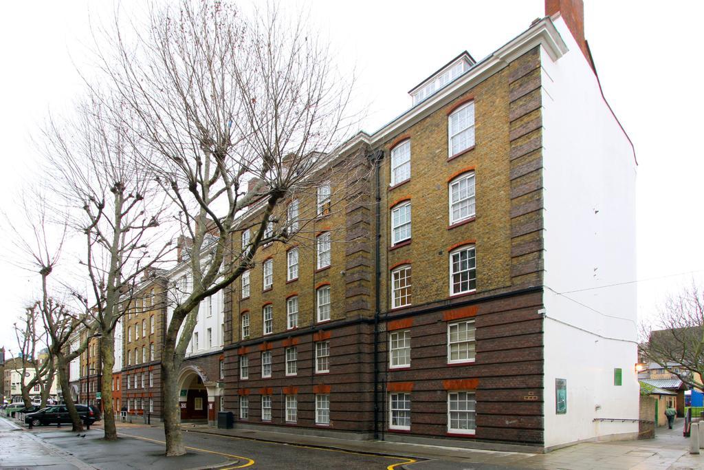 1 Bedroom Flat for sale in Nigel Buildings, Bourne Estate, Holborn, London