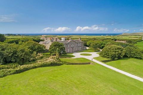 12 bedroom house for sale - Between Constantine Bay and Harlyn Bay, Nr. Padstow, North Cornwall, PL28