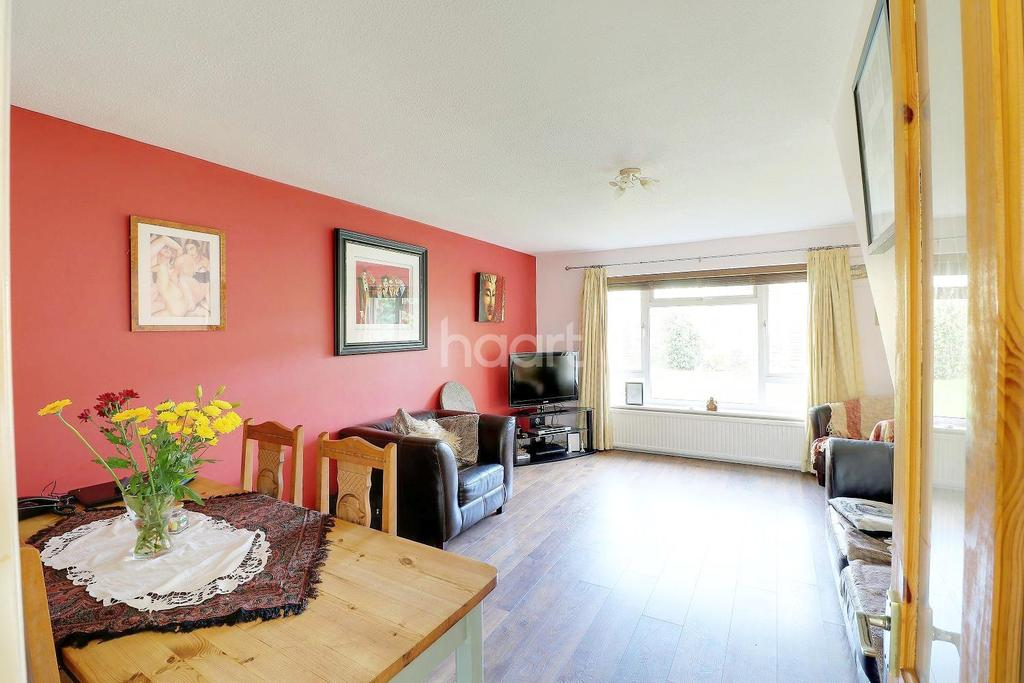 3 Bedrooms Detached House for sale in Showing Off In Stopsley