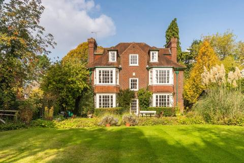 5 bedroom detached house for sale - Davenant Road, Oxford, Oxfordshire, OX2