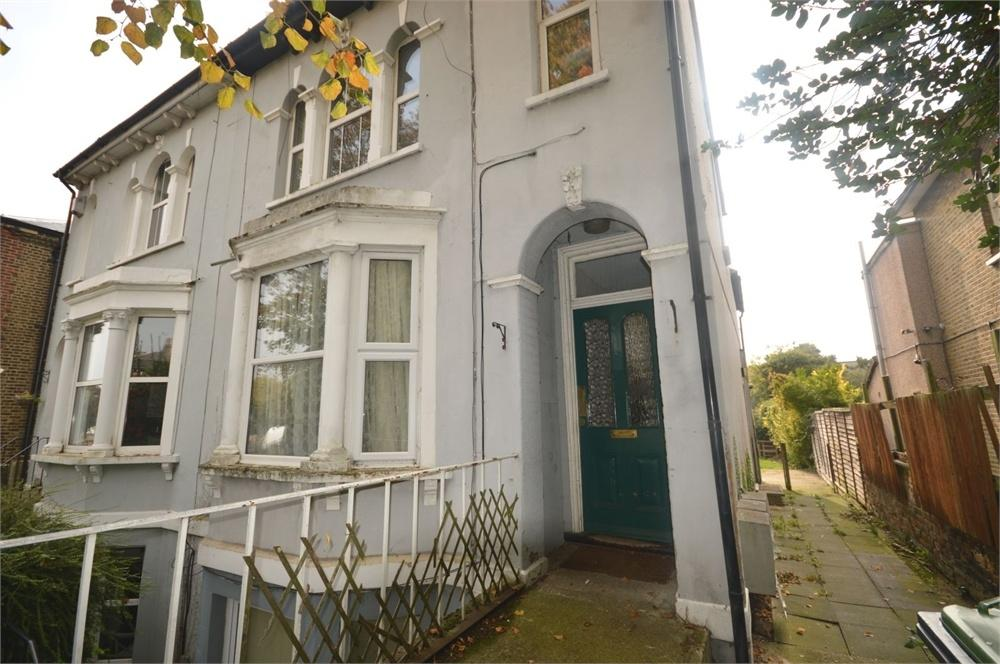 1 Bedroom Flat for sale in Woolwich Road, Upper Belvedere