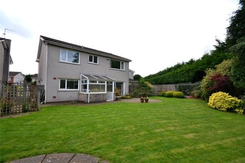 4 bedroom detached house for sale - Melville Avenue, Old St. Mellons, Cardiff, CF3