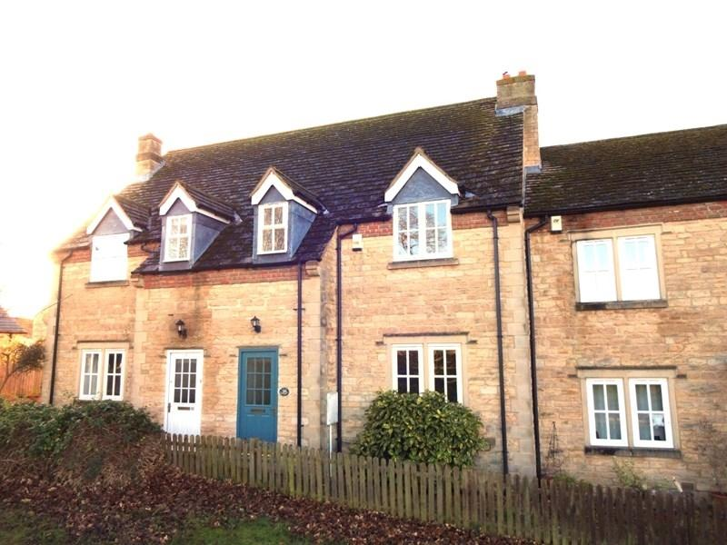 3 Bedrooms Village House for sale in Elton, Nr Oundle, PE8