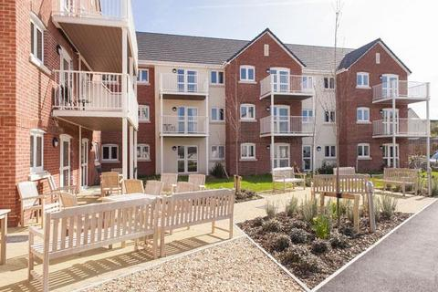1 bedroom flat to rent - Squire Court, South Molton