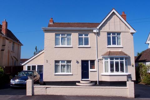 4 bedroom detached house for sale - Lynhurst Avenue, Sticklepath