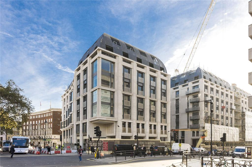 3 Bedrooms House for sale in The Strand, Covent Garden, WC2R