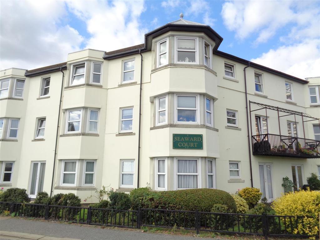 1 Bedroom Retirement Property for sale in West Street, Bognor Regis