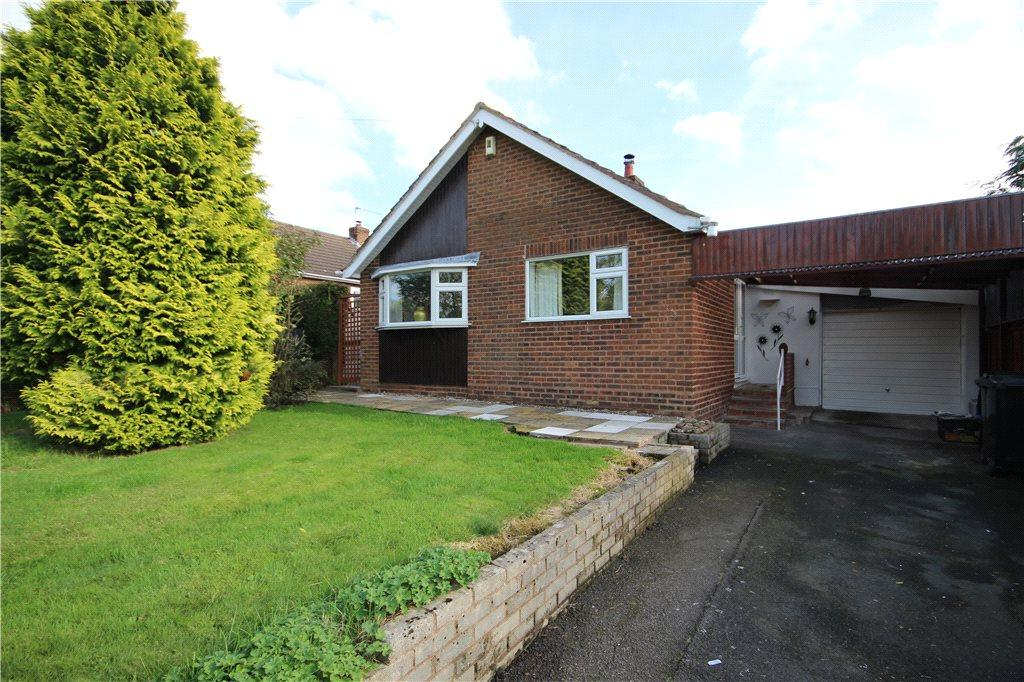 3 Bedrooms Detached Bungalow for sale in Dhustone Lane, Clee Hill, Ludlow, Shropshire, SY8