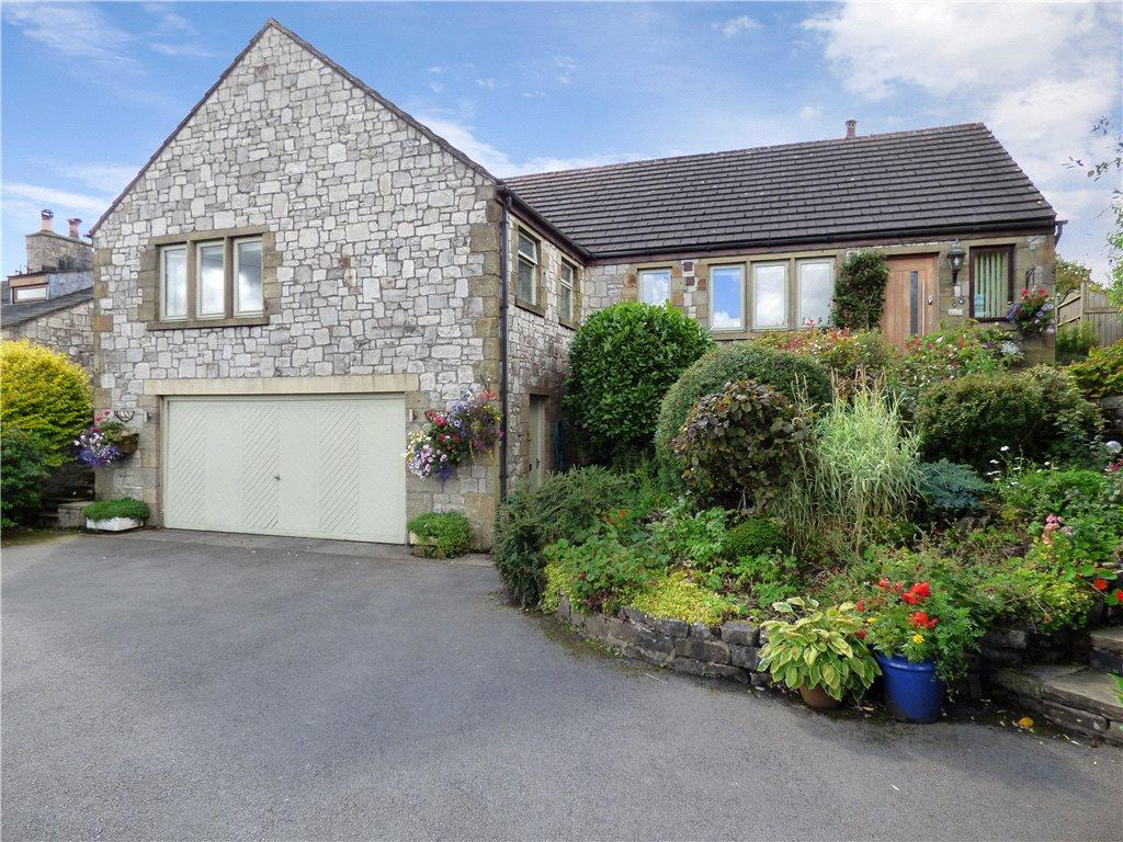 4 Bedrooms Detached House for sale in The Willows, Horton-in-Ribblesdale, Settle, North Yorkshire