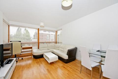 1 bedroom apartment to rent - Bartholomew House, 4 Southern Row, London, W10