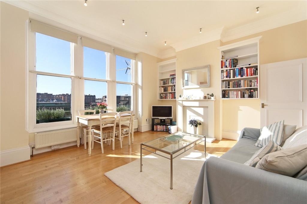 1 Bedroom Flat for sale in Comeragh Road, London, W14