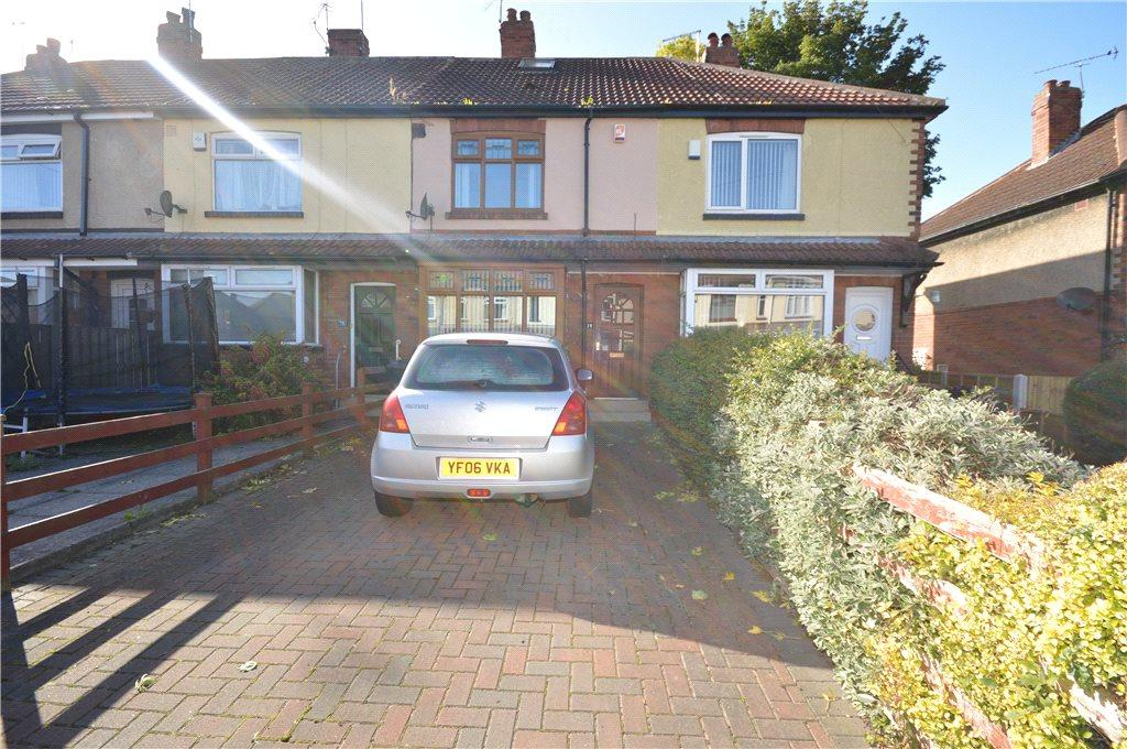 2 Bedrooms Town House for sale in Oldroyd Crescent, Leeds, West Yorkshire