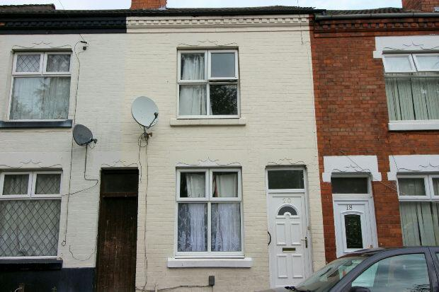 3 Bedrooms Terraced House for sale in St Elizabeths Road, Foleshill, Coventry