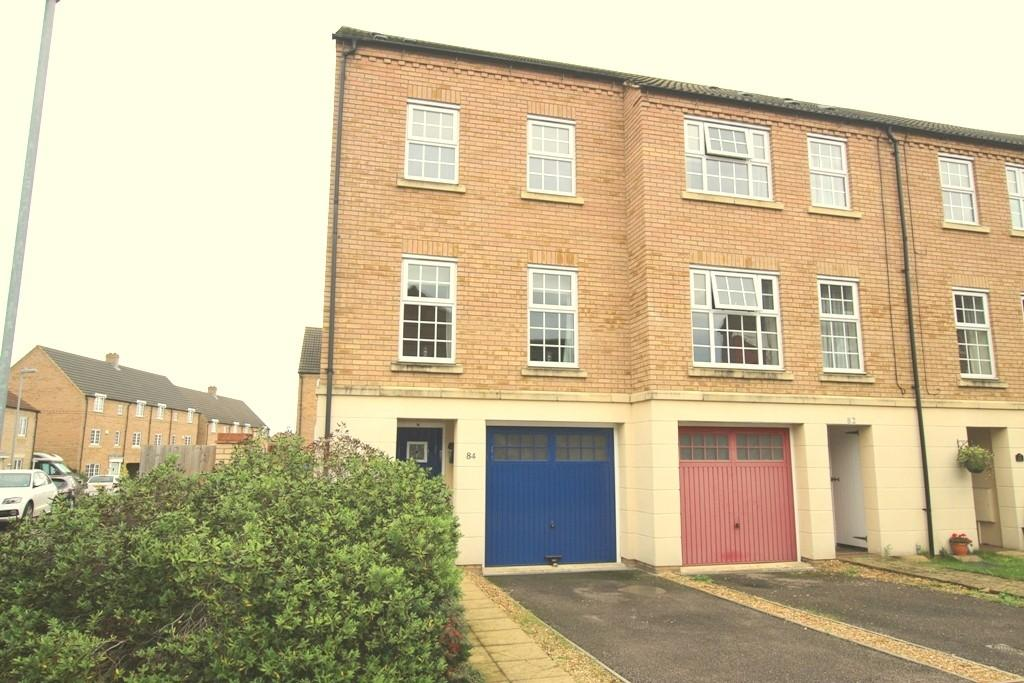 3 Bedrooms End Of Terrace House for sale in Longchamp Drive, Ely