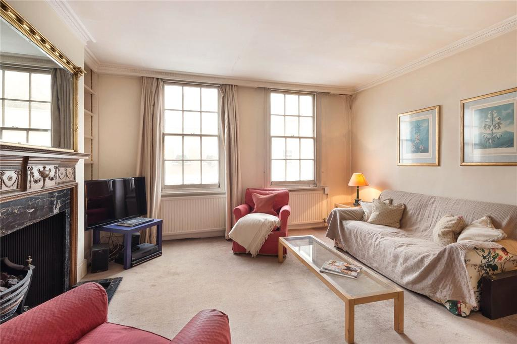 3 Bedrooms House for sale in Hasker Street, London