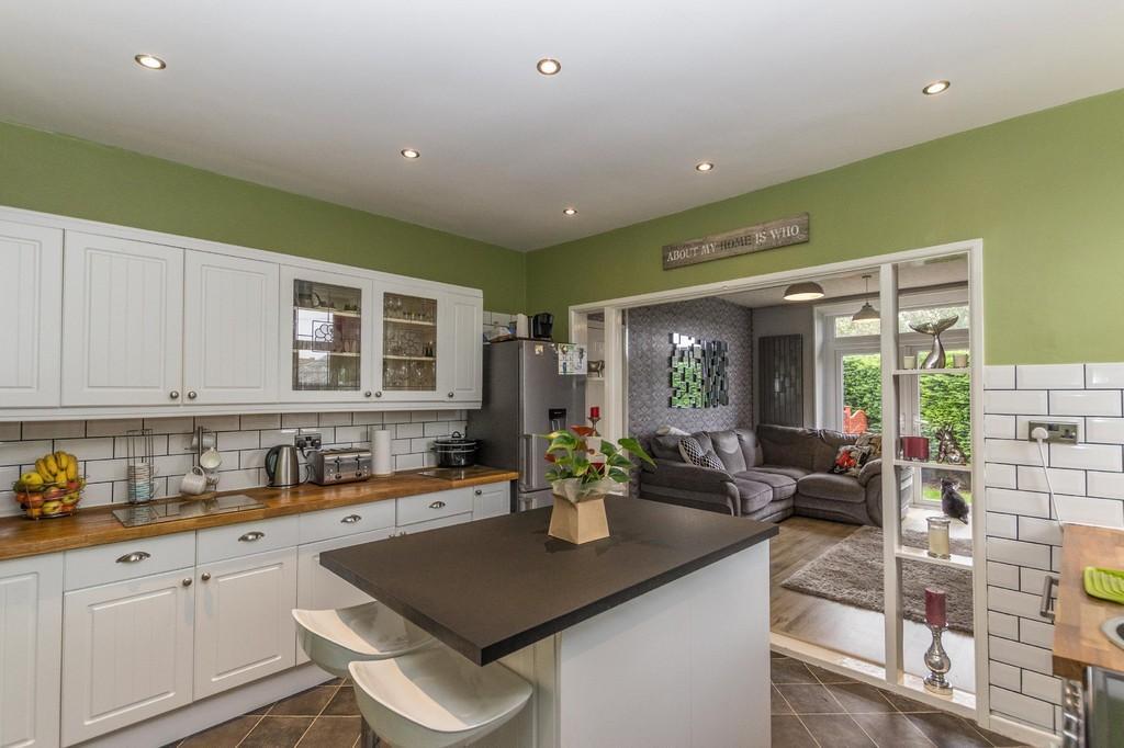3 Bedrooms Semi Detached House for sale in Chapel Street, Dalton-In-Furness