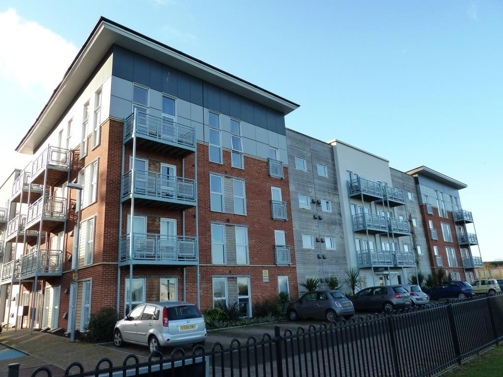 2 Bedrooms Apartment Flat for sale in Gaskell Place