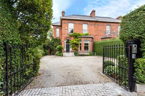 5 bedroom semi-detached house  - Park Avenue, Sandymount, Dublin 4