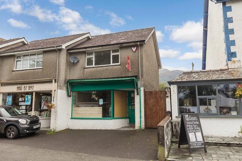 1 bedroom flat for sale - 1 Yewdale View, Tilberthwaite Avenue, Coniston, Cumbria LA21 8ED