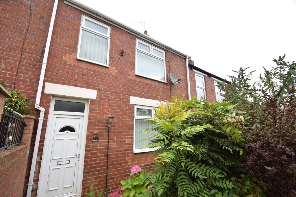 3 Bedrooms Terraced House for sale in Polemarch Street, Seaham, Co. Durham, SR7