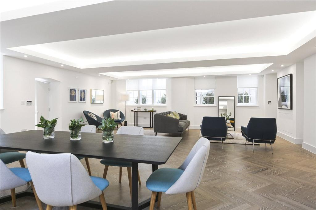 2 Bedrooms Apartment Flat for sale in New Cavendish Street, London, W1W