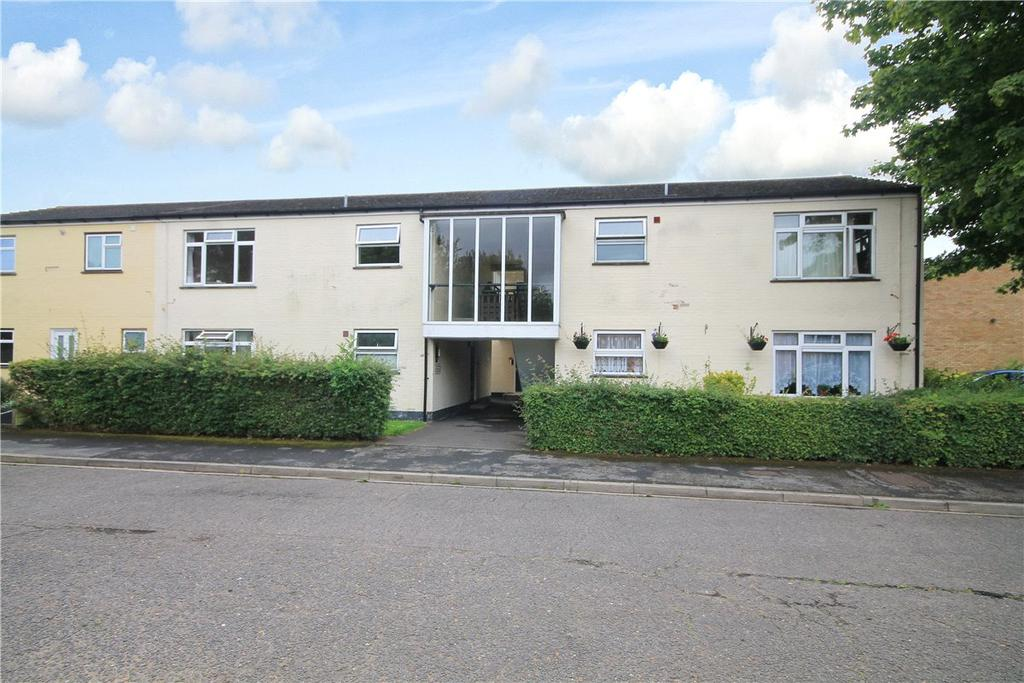 1 Bedroom Apartment Flat for sale in Gilbert Close, Cambridge, CB4