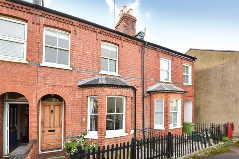 2 bedroom terraced house for sale - Rosehill Street