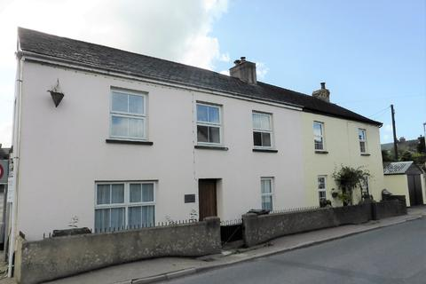 4 bedroom semi-detached house for sale - Beaford, Winkleigh