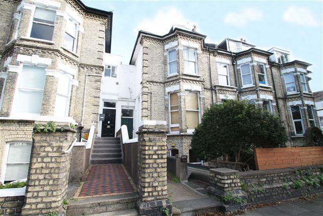 2 Bedrooms Flat for sale in Goldstone Villas, Hove
