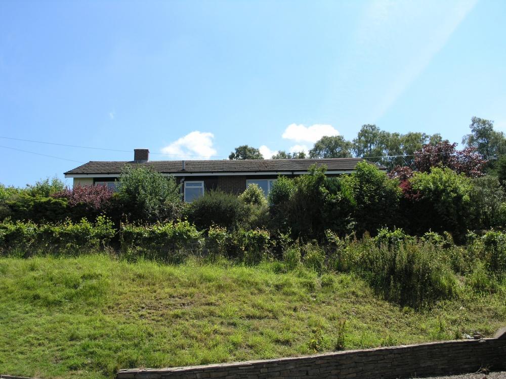 4 Bedrooms Farm Land Commercial for sale in Llanbister Road, Llandrindod Wells, LD1
