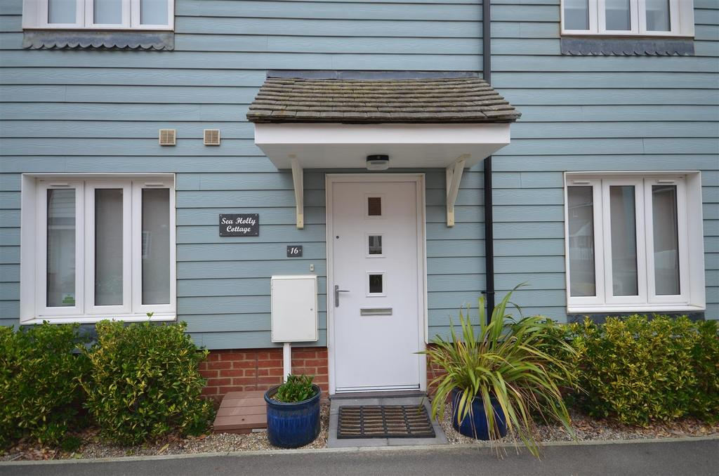 3 Bedrooms House for sale in Whitesand, Camber, Rye
