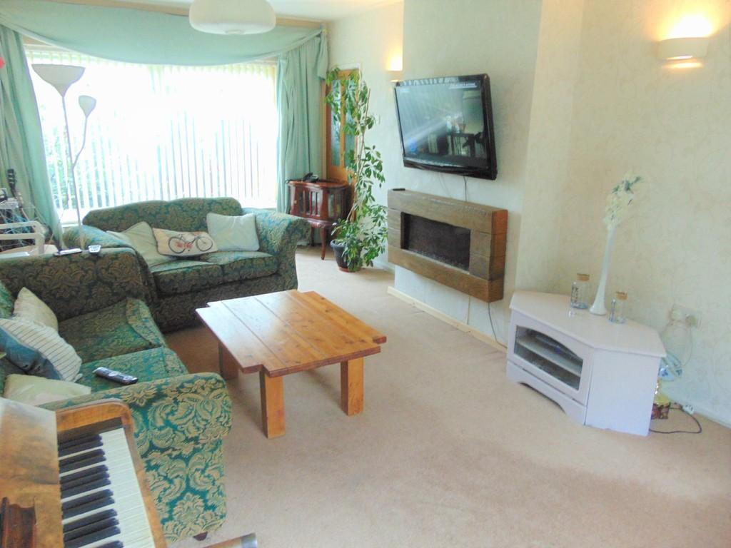 3 Bedrooms Terraced House for sale in Raleigh Road, Wirral