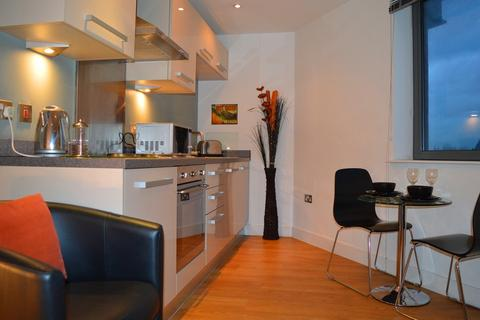Studio to rent - Echo Central Two, Cross Green Lane
