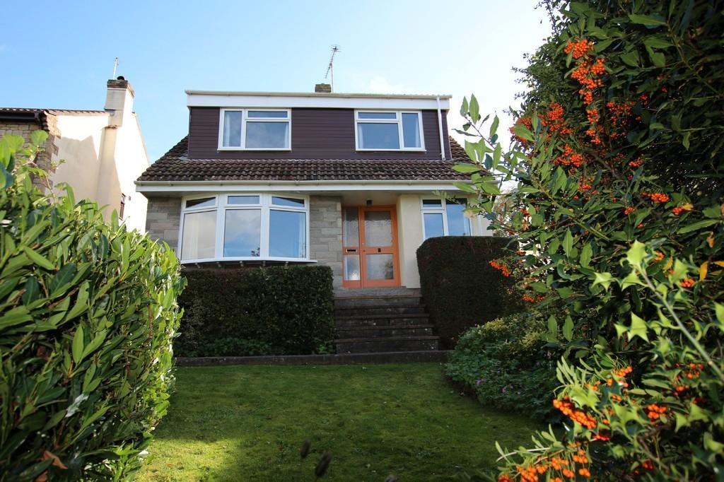 3 Bedrooms Detached House for sale in Kent Road, Congresbury