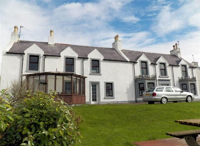 5 Bedrooms Detached House for sale in Lagmore House, 1 Queen Street, Portnahaven, Isle of Islay, PA47 7SJ