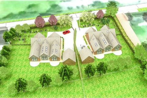 Bungalows For Sale In North West Leicestershire New Build