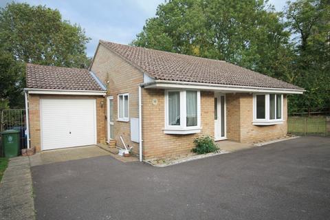 2 bedroom detached bungalow to rent - Church Street, Haslingfield