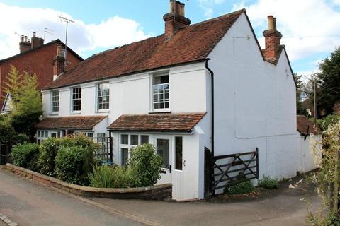2 bedroom end of terrace house for sale - High Street, Billingshurst
