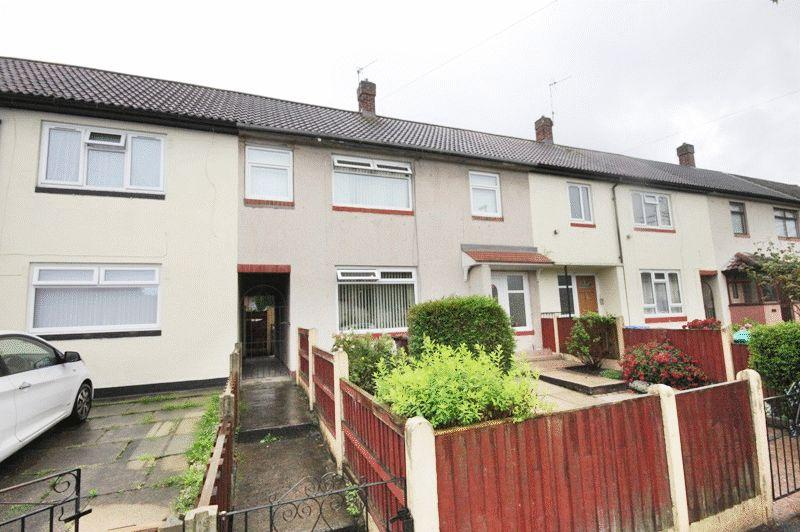 3 Bedrooms Terraced House for sale in Floatshall Road, Manchester