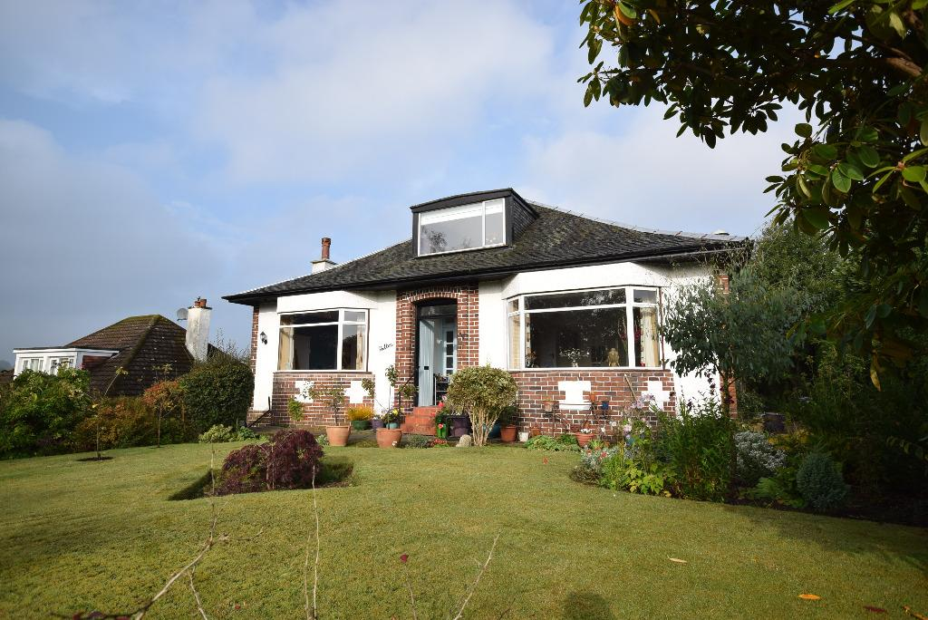 4 Bedrooms Bungalow for sale in Craigie Drive, Newton Mearns, Glasgow, G77 5DA