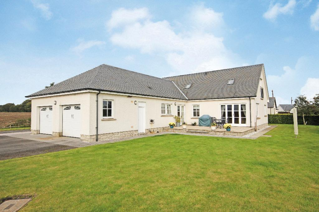 3 Bedrooms Detached House for sale in Fairways, Tibbermore, Perthshire, PH1 3PA