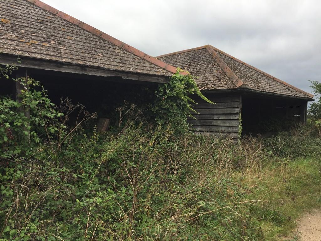 Barn Character Property for sale in Witton