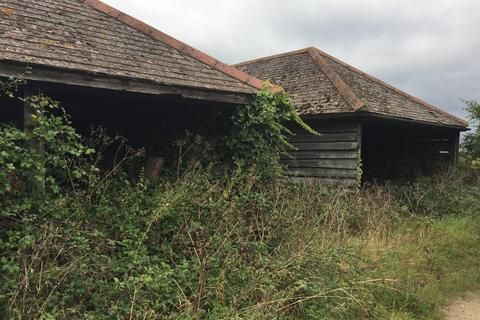 Barn for sale - Witton
