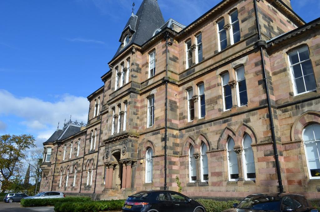2 Bedrooms Flat for sale in Prospecthill Grove , Mount Florida, Glasgow, G42 9LD